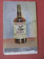 Alcoholic-- Squirrel Brand   Make You Climb Trees And Talk Nutty  > Ref 4045 - Pubblicitari