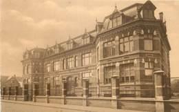 Louvain - Institut De Physiologie De L' Université - Leuven