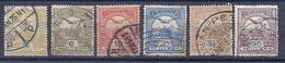 200035004  HUNGRIA  YVERT  Nº - Used Stamps