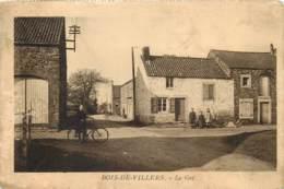 Profondeville - Bois-de-Villers - Le Gré - Profondeville
