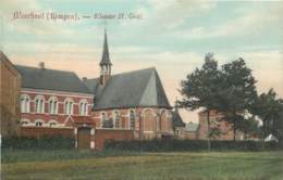Meerhout  (Kempen)  - Près De Gestel,Lil,Hulsen,Wimkelomheide - Klooster H. Graf - Meerhout
