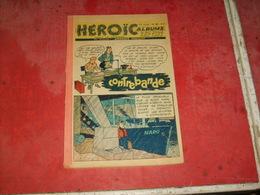 Héroic  46 - Livres, BD, Revues