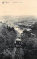 Namur - Funiculaire Et Panorama - Namur