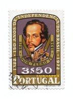 PORTUGAL»1972»USED - 1910-... République