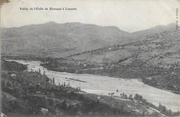 26. VALLEE DE L'OULLE DE REMUZAT A LAMOTTE. 1905. - Otros Municipios