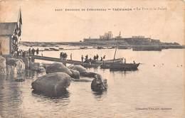 Trévignon (29) Environs De Concarneau - Le Port Et La Pointe - Francia
