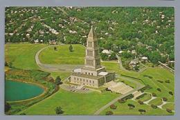 US.- ALEXANDRIA, VERGINIA. GEORGE WASHINGTON MASONIC NATIONAL MEMORIAL. - Alexandria