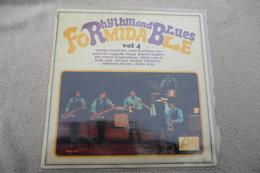 Formidable Rhythm And Blues Vol 4 - Atlantic 0820.170 - 1968 - Soul - R&B