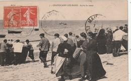 14 Grandcamp Les Bains. Apres La Vente - France