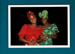 Cuba Santa Clara,carnaval,flamme En Port Payé,porte Pagato,postage Paid,photo Henk Van Der Leeden - Cuba
