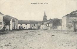 MORLEY - La Place - France