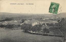 VIRECOURT, Près Bayon - Vue Générale - France