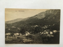 CORSE CPA  BOCOGNANO - Autres Communes