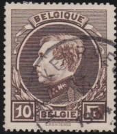 Belgie    .    OBP .    289  . Perf. 14½        .     O     .      Gebruikt   .    /    .   Oblitéré - Gebraucht