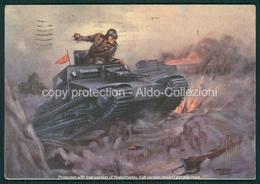 Militari  3 Reggimento Carrista FG M447 - Non Classificati
