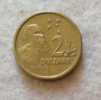 Macao 2 Dollars 1988 - Macao