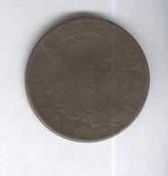 2 Réales Buenos Aires 1855 - Argentinië