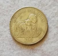 Tanzania 20 Sc. 1998 - Tanzanía