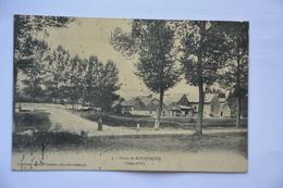Usine De ROUGEMONT - Other Municipalities