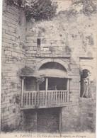 VANNES. Un Coin Des Vieux Remparts... 16 - Vannes