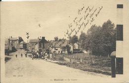 Hestrud,Le Centre - France