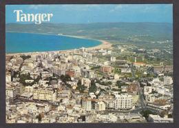 114025/ TANGER, Vue Aérienne - Tanger