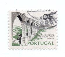 PORTUGAL»1973»USED - 1910-... République