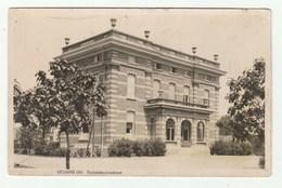 DEURNE - Techniekschendienst - Carte Photographique 1945 - Real Photo Card - Antwerpen