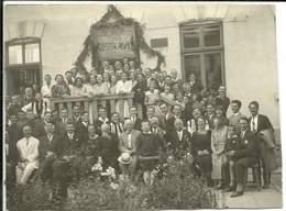 Bukowina Bucovina - Wiznitz Vijnita - School Of Arts And Crafts - Exhibition - 1929 - 120/80 Mm - Real Photo Postcard - Oekraïne