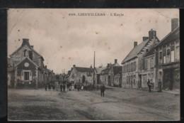 60 - LIEUVILLERS - L'Ecole - Autres Communes