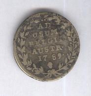 2 Liards Pays Bas Autrichiens 1789 ( Lot 3 ) - [ 1] …-1795 : Période Ancienne