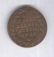 2 Liards Pays Bas Autrichiens 1789 ( Lot 4 ) - [ 1] …-1795 : Période Ancienne