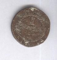 1 Kreuzer Baden 1812 - [ 2] 1871-1918: Deutsches Kaiserreich