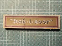Cx 12) Czech Pencil Box Crayon KOH-I-NOOR L & C HARDTMUTH 1933 10 Pencils - Otras Colecciones