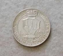 San Marino L.10 1933 - San Marino