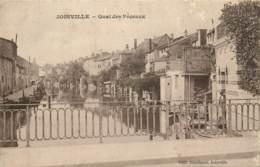JOINVILLE QUAI DES PECEAUX - Joinville