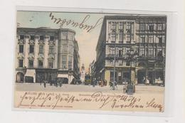 AUSTRIA LINZ Nice Postcard - Linz