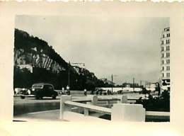090520 - PHOTO 1948 - 38 GRENOBLE Pont Sur L'Isère Route Nationale 90 - Grenoble