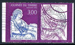 N° YT 3052a - (1997) - Oblitérés