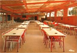 CPSM 02 (Aisne) Vendeuil - Fort De Vendeuil, RN 44, Parc Zoologique, Le Self-service TBE - Altri Comuni