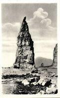 Denmark, Faroe Islands, Undir Hesti (1950s) Postcard - Faroe Islands