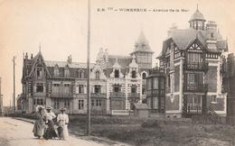 Wimereux 1144 - Autres Communes