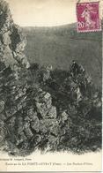Environs De La Forêt Auvray (61) - Les Roches D'Oètre - France