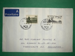 Cover Denmark 1994 - Dänemark