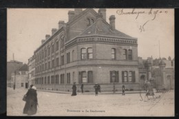 59 - DUNKERQUE - La Gendarmerie - Dunkerque