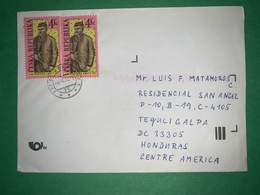 Cover Czech Republic 1994 - Lettres & Documents