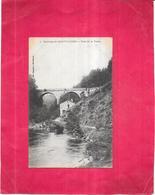 DEPT 43 - Environs De MONTFAUCON - Pont De La Vache - 100520 - - Montfaucon En Velay