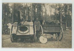 237 Armierungs Bataillon 55. 3.Kompagnie 1916 Rußland Feldpost - 1914-18