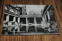 12678-           THE ROMAN BATHS, BATH - Bath