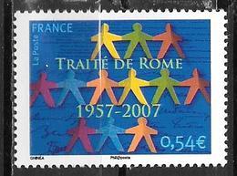 Année 2007 _ 4030**+4031**+4032** - Frankreich